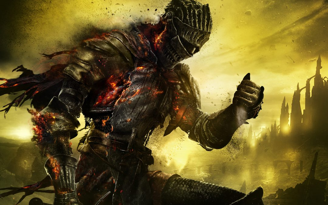 Dark Souls III: Lore Overview