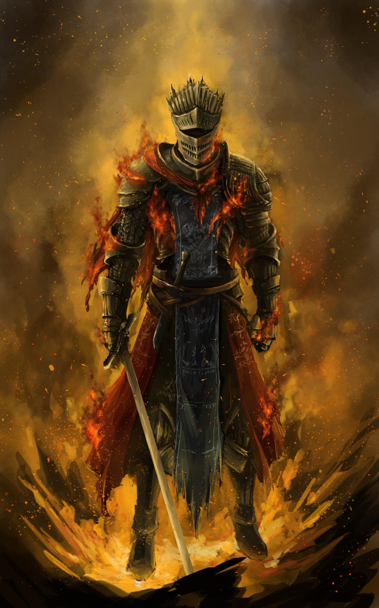 Dark Souls 3 Knochensplitter