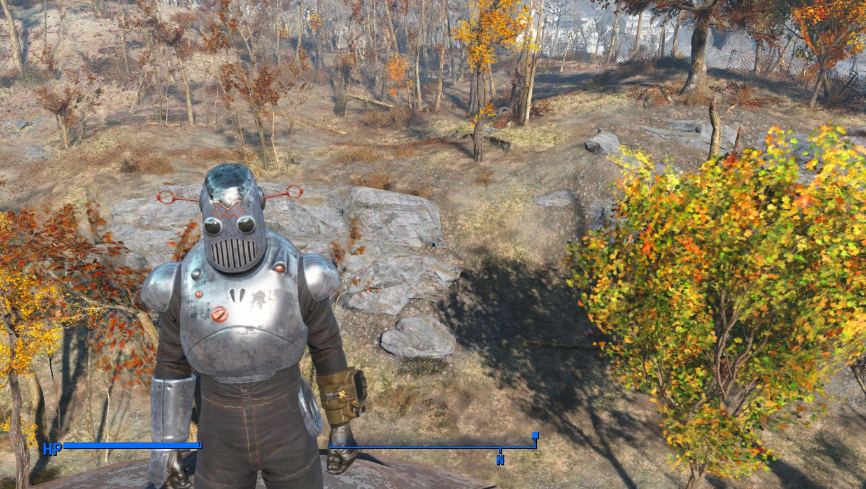 Auto Armor Review >> Fallout 4 Automatron DLC Review | iGeekOut.Net