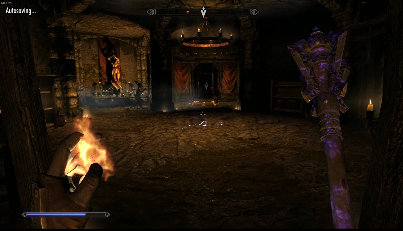 Molag Bal Pic 8 - Fortress Interior