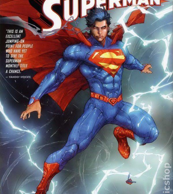 Why I Hate Superman