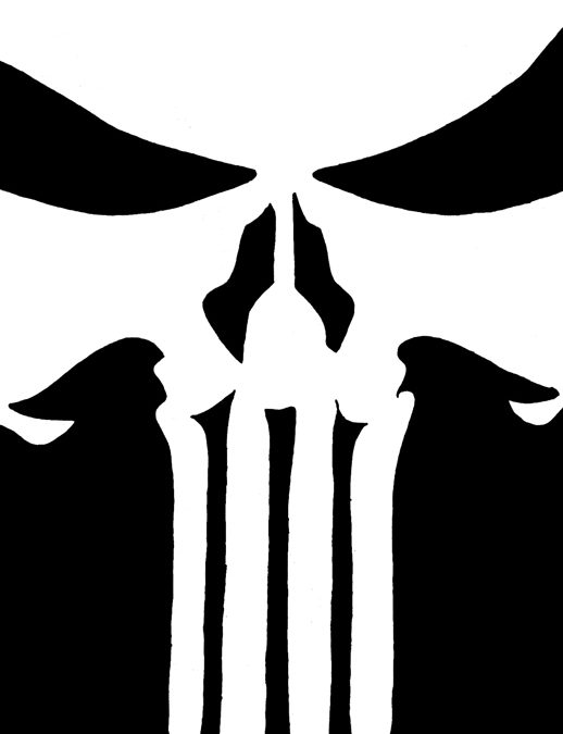 The Punisher is Coming to Netflix!