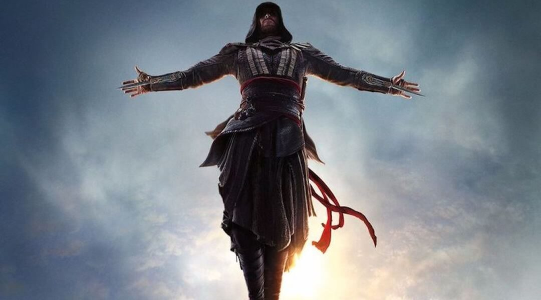 First Look At The Assassin's Creed Movie Trailer