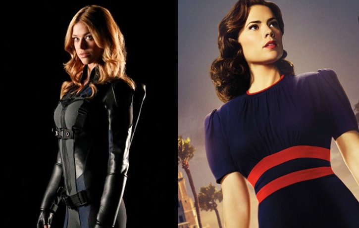 Cancelled: Agent Carter & Marvel's Most Wanted
