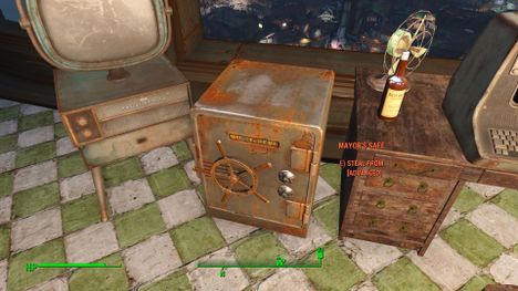 Fallout 4 Walkthrough – Getting a Clue pic 2.02