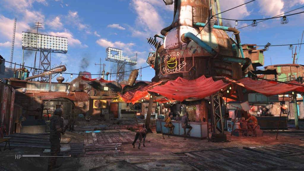 Fallout 4: Walkthrough – Jewel of the Commonwealth
