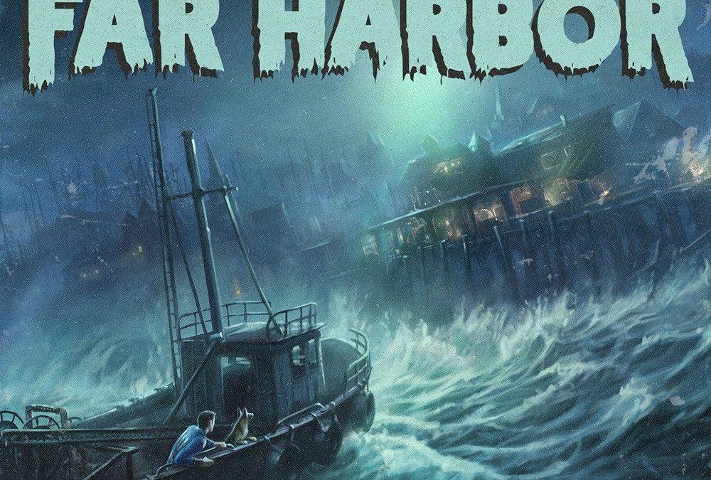 Far Harbor DLC Review