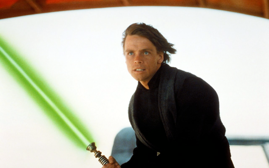 Hall of Heroes – Luke Skywalker