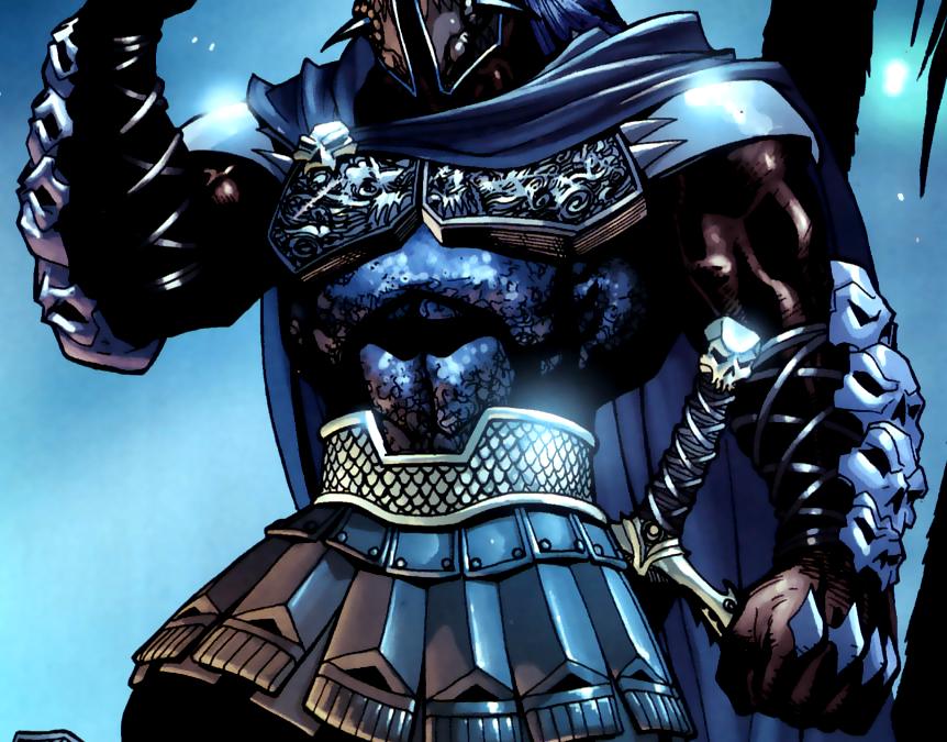 Villains Vault – Ares