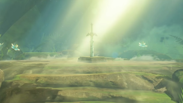 The Legend of Zelda: Breath of the Wild Impressions