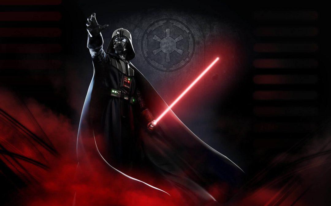Villains Vault – Darth Vader