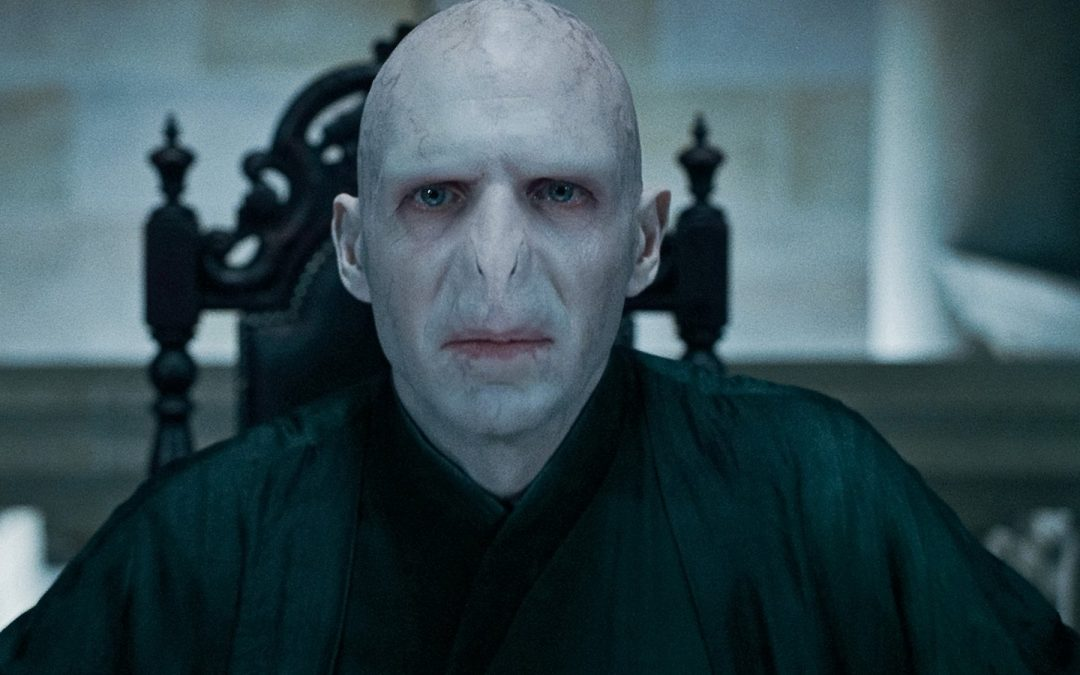 Why is Voldemort Such a Good Villain?