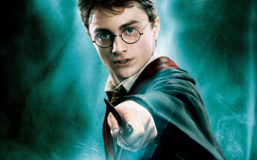 Hall of Heroes – Harry Potter