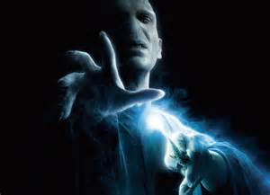 Villains Vault – Lord Voldemort
