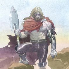 Storm Predictions: The Return of the Mighty Thor?