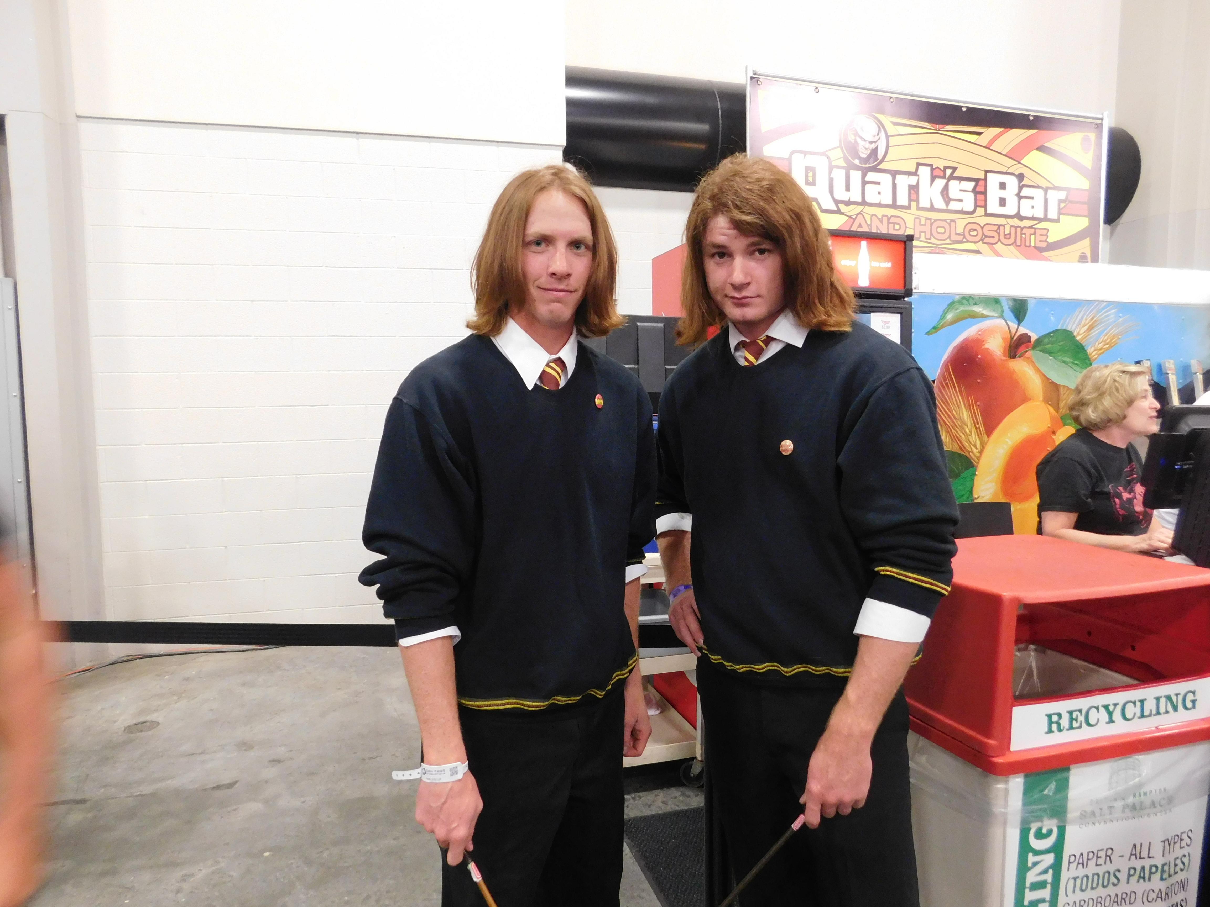 SLCCd3.019 - Weasley twins.