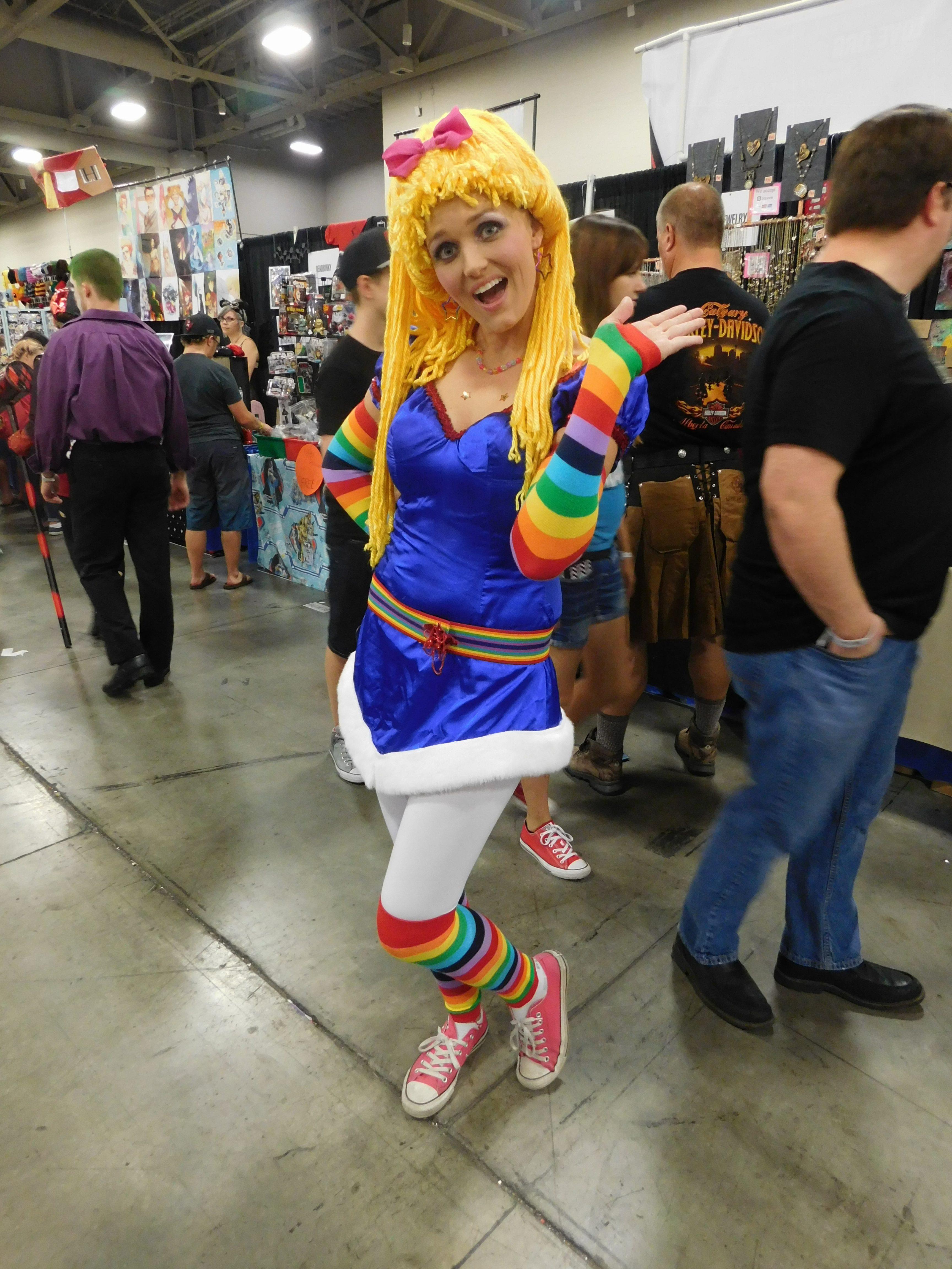 SLCCd3.039 - Rainbow Brite