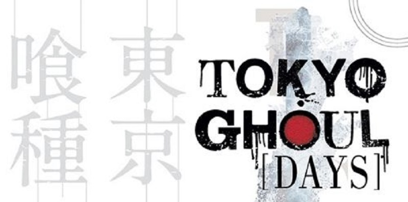 Viz Media Releases First in a New Series of Tokyo Ghoul Novels