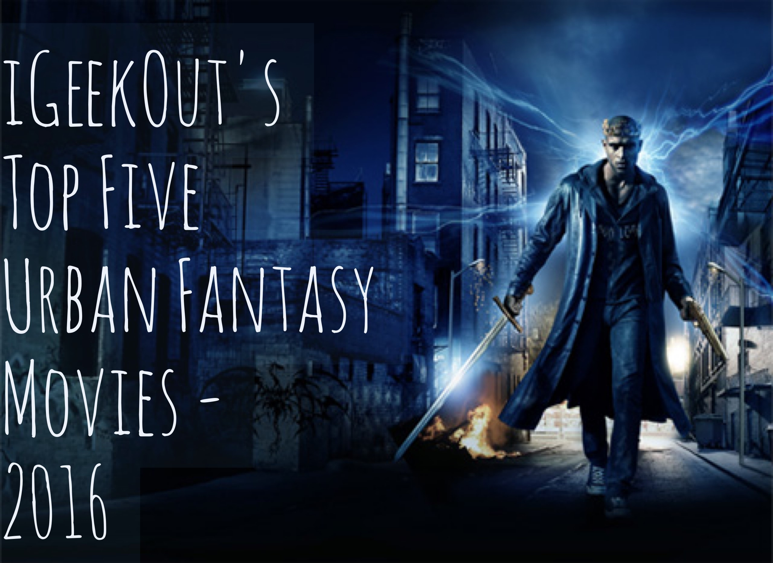 Top Fantasy Filme