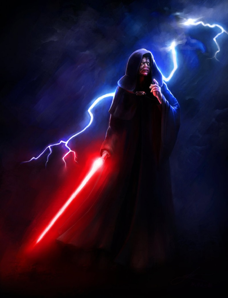 Top 10 Sith Lords In Star Wars