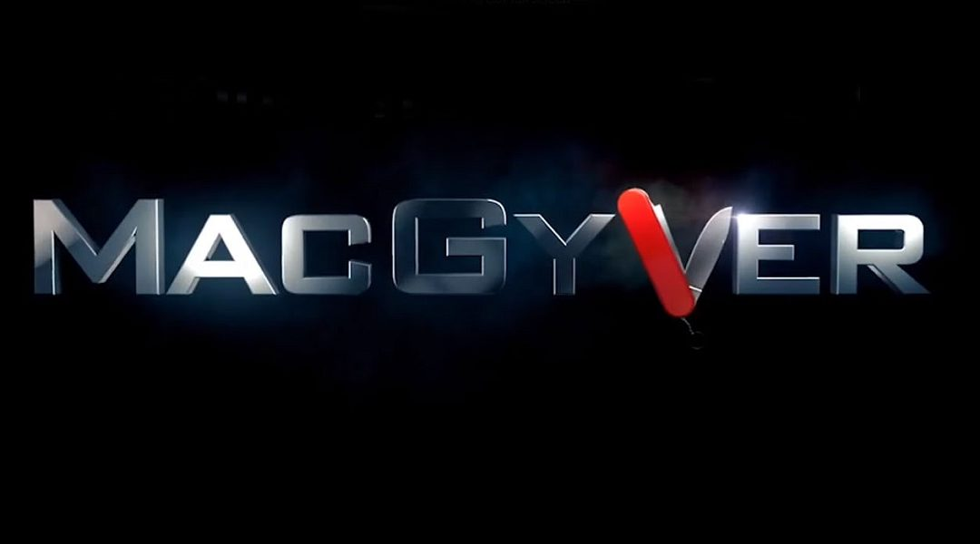 "Meredith Eaton Joins the Cast of ""MacGyver"" as a Series Regular"
