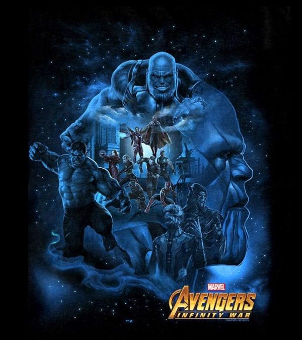 The Infinity War is Coming