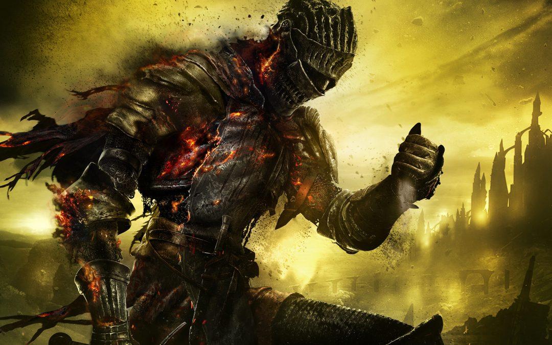 Dark Souls III: Lore Overview