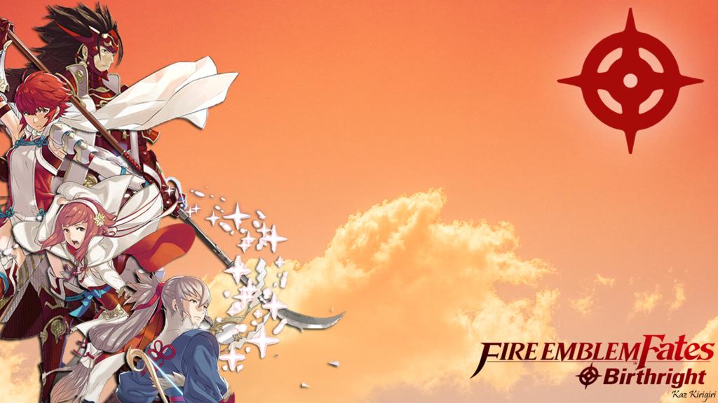 Fire Emblem Fates: Birthright Review   iGeekOut.Net