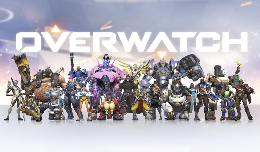 Overwatch First Look and Thoughts on the Beta