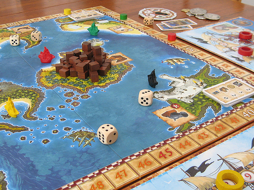 Pirate's Cove Review