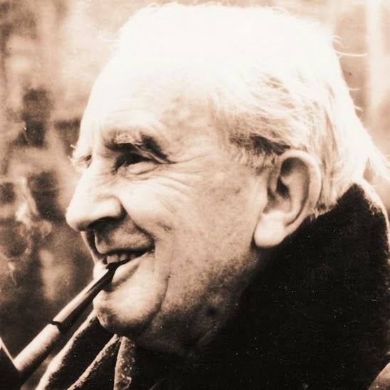 Tolkien: The Master of Fantasy