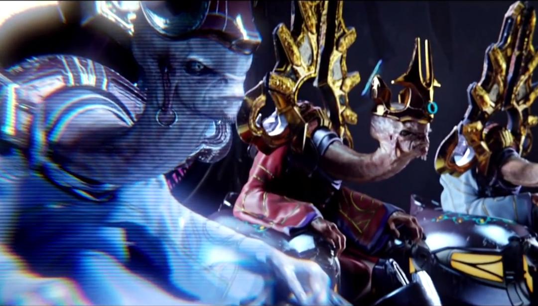 Villains Vault – The Prophets