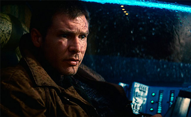 Hall of Heroes – Rick Deckard
