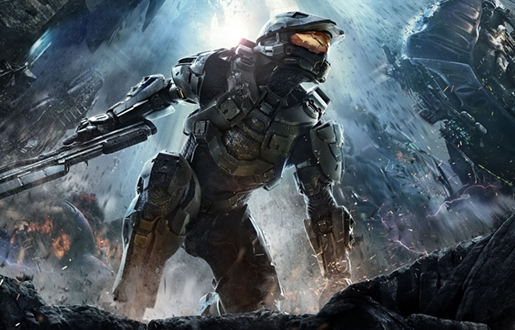 Hall of Heroes – Master Chief