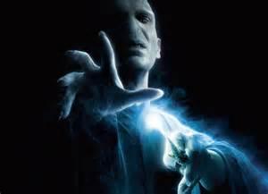 Villains Vault – Lord Voldemort