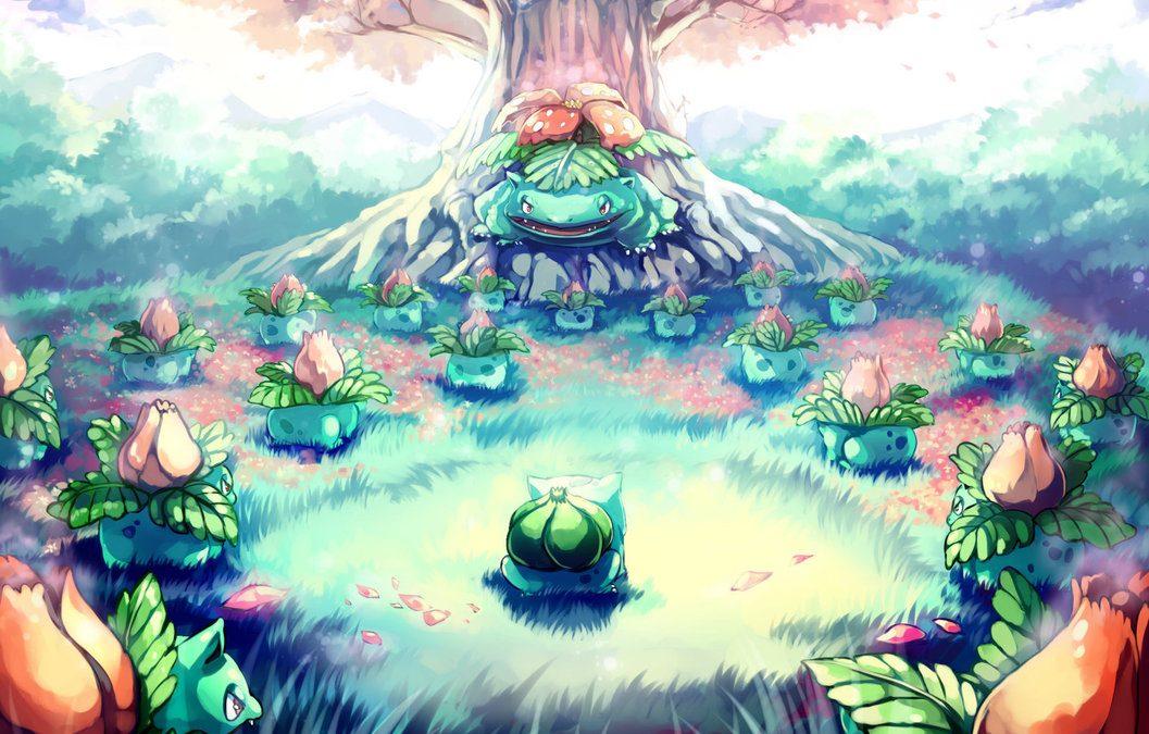 Individual Values in Pokémon GO