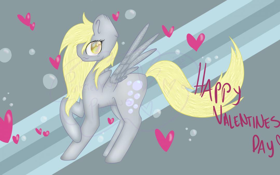 Derpy Valentine
