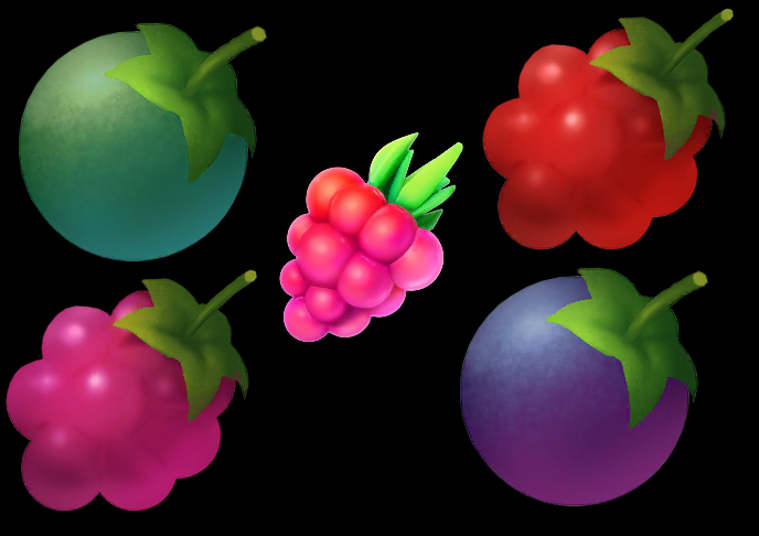 New Berries to be Added to Pokemon GO