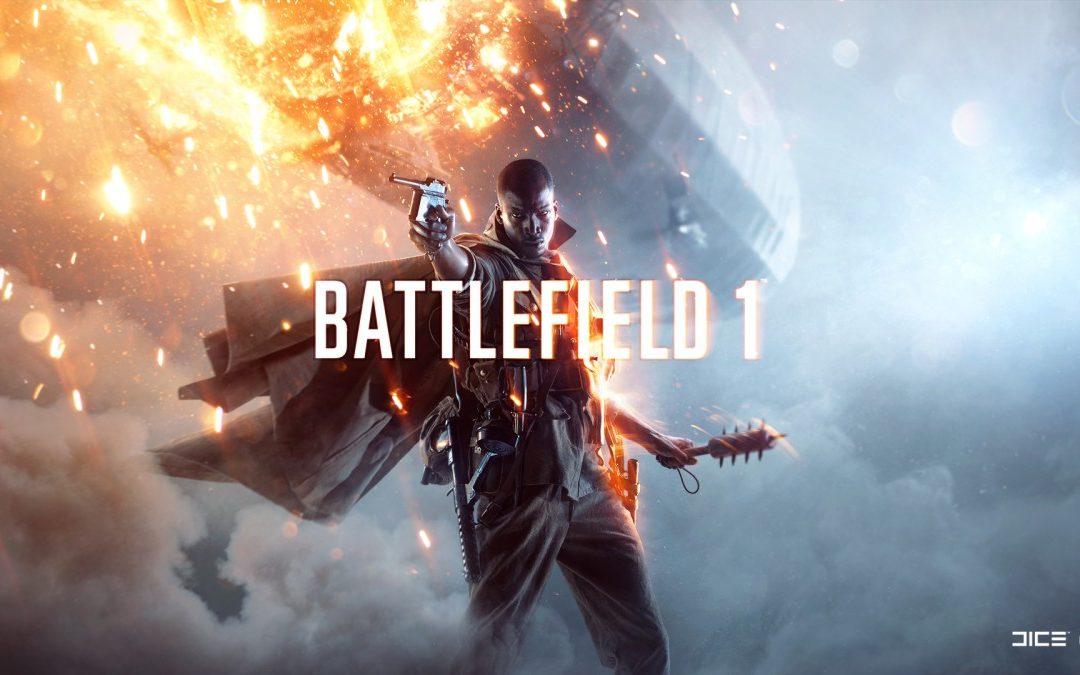 Battlefield 1 Beta Thoughts