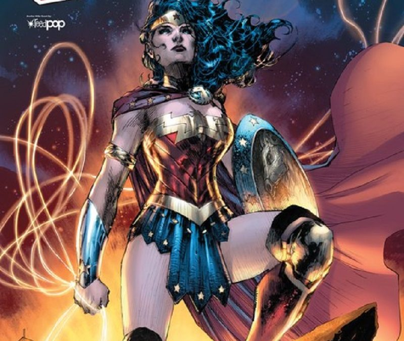 DC Entertainment Storms New York Comic Con 2016 with Exciting Line-up of Events, Panels and Appearances from Fan-Favorite Talent