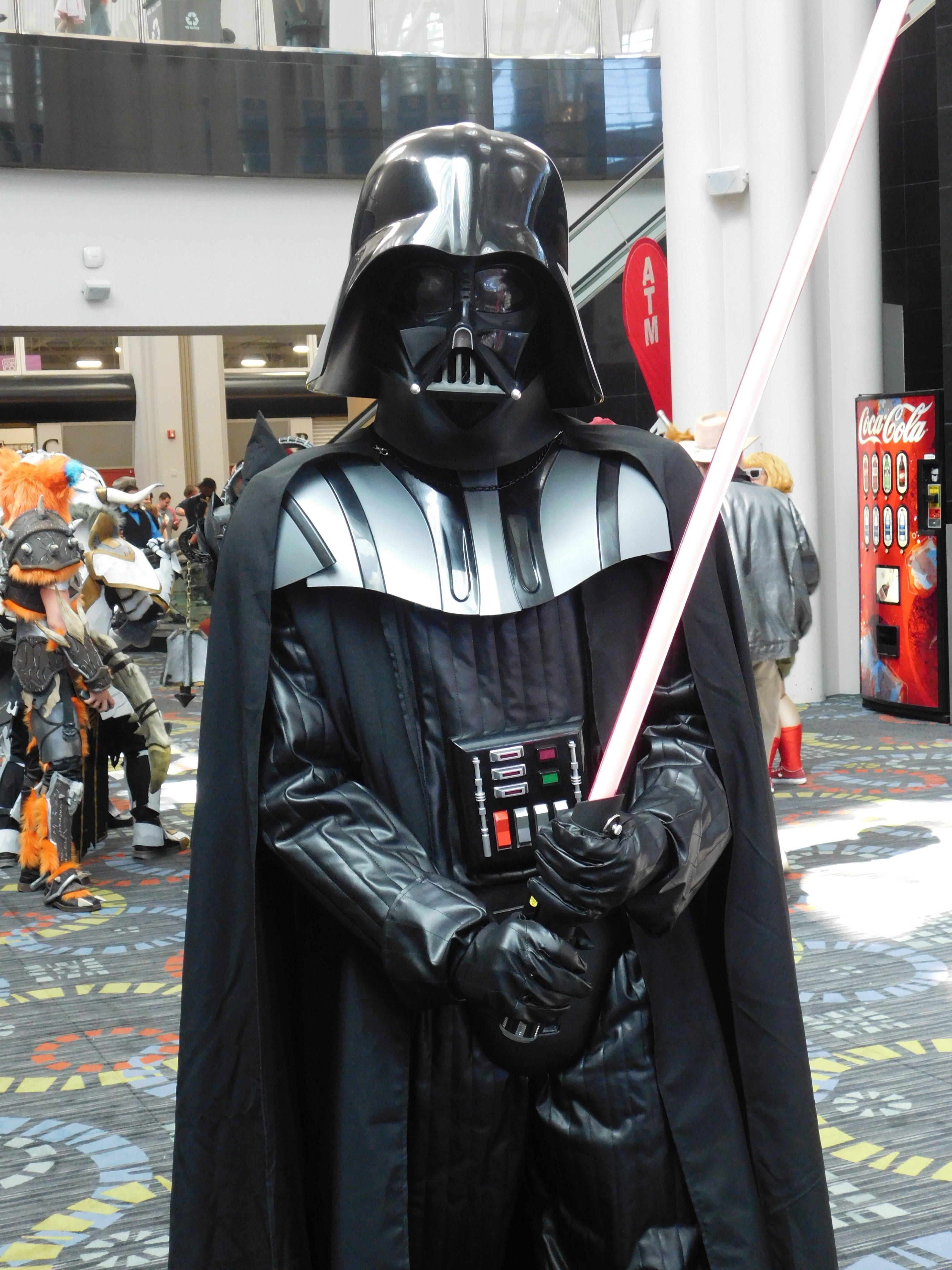 SLCCd2.023 - Darth Vader