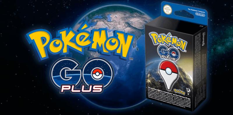 What Happened to the Pokémon GO Plus?