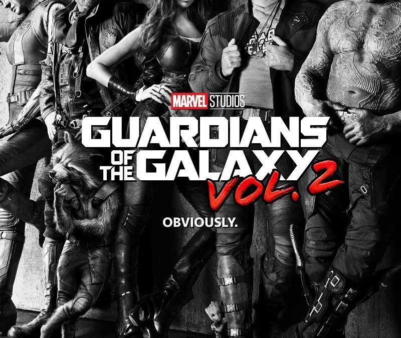 The Guardians of the Galaxy Fight Back in Teaser Trailer