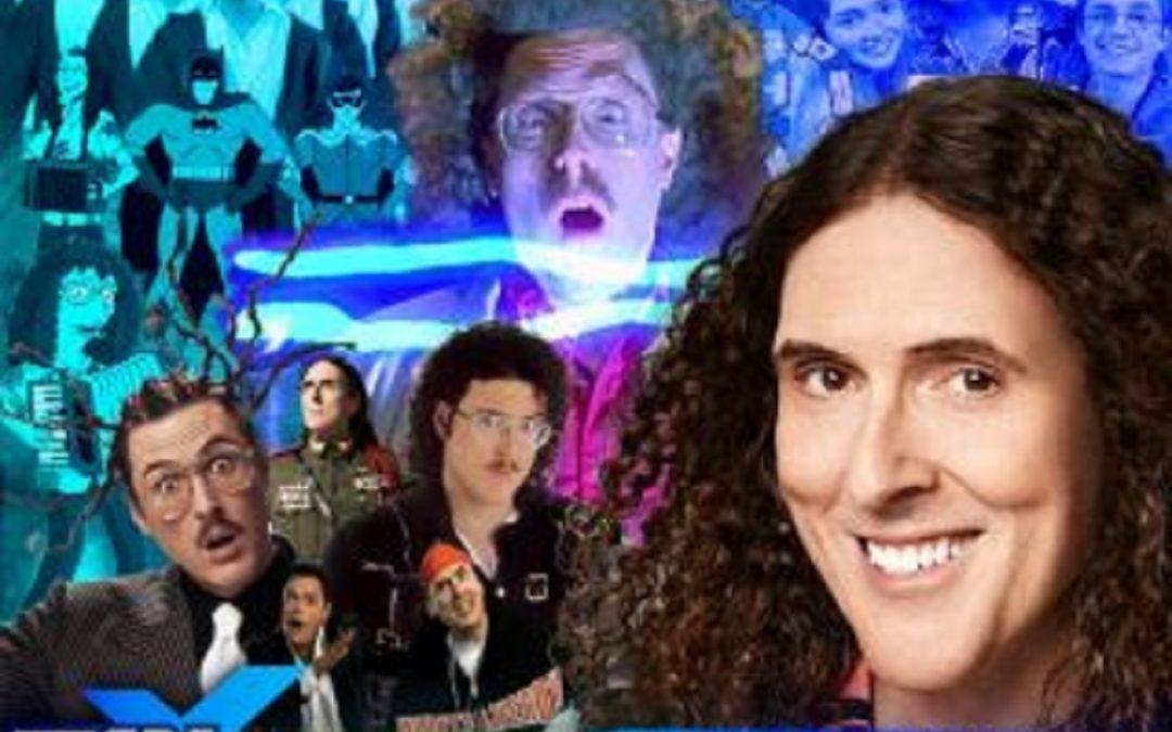 "FanX 2017 Celebrity Guests – ""Weird Al"" Yankovic"