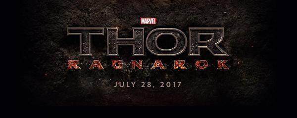 Teaser Trailer for 'Thor: Ragnarok' Unleashed
